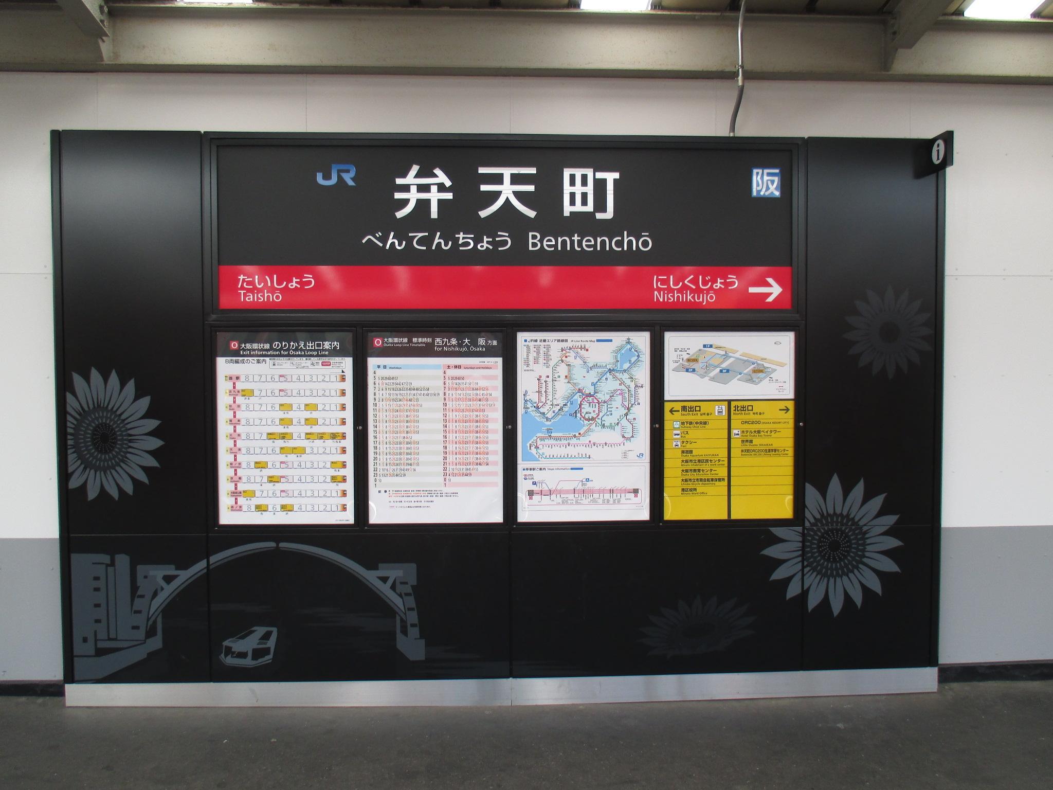 大阪環状線プロジェクト